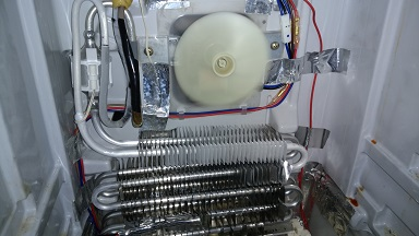 冷蔵庫 修理 三菱