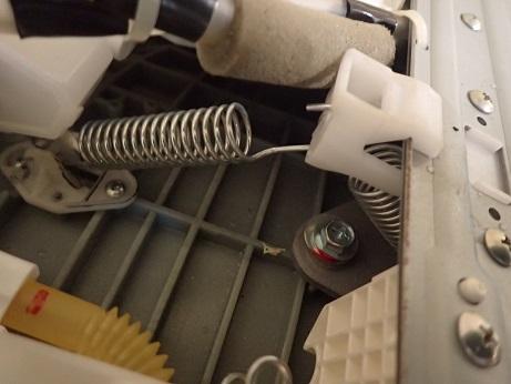 修理 日立 洗濯 機